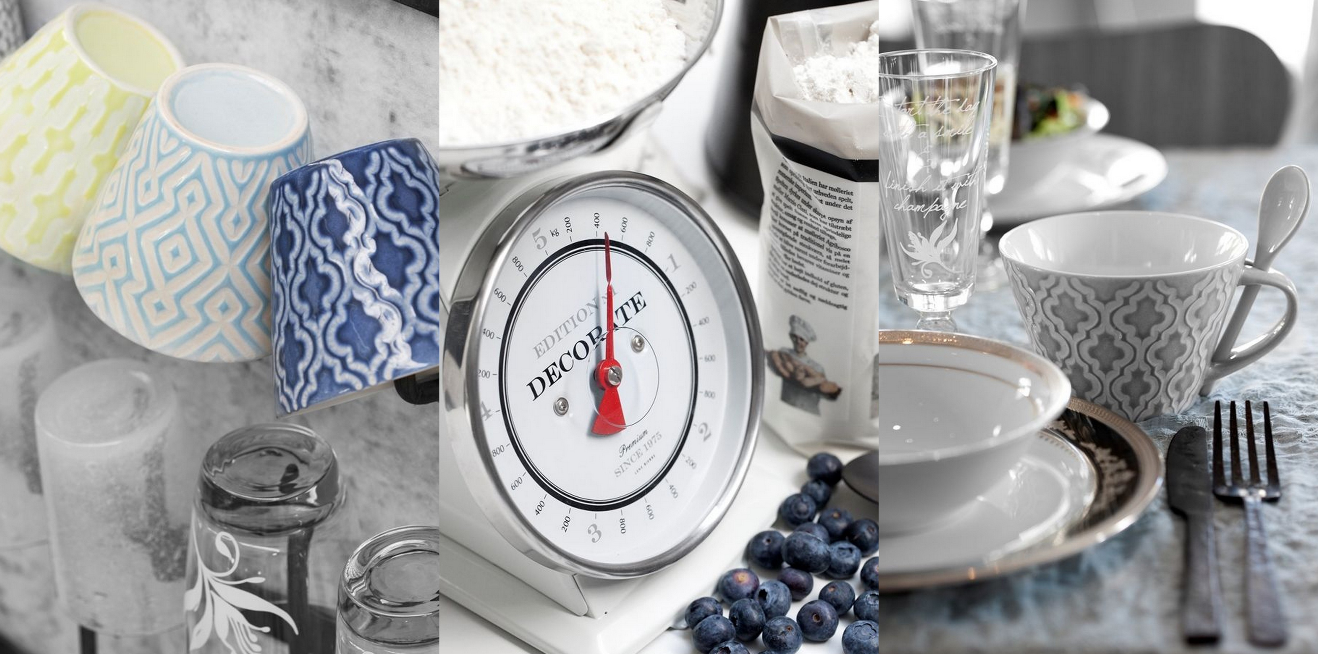 Lene Bjerre Kitchen Products....
