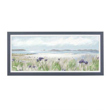Art Marketing Through the Meadow Print