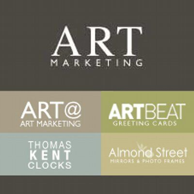 Art Marketing logo image