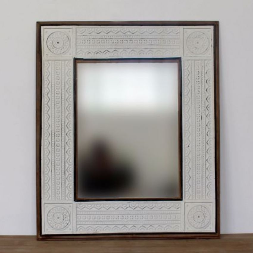 Biggie Best Morocco Mirror
