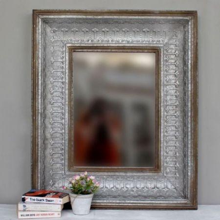 Biggie Best Tuscan Mirror