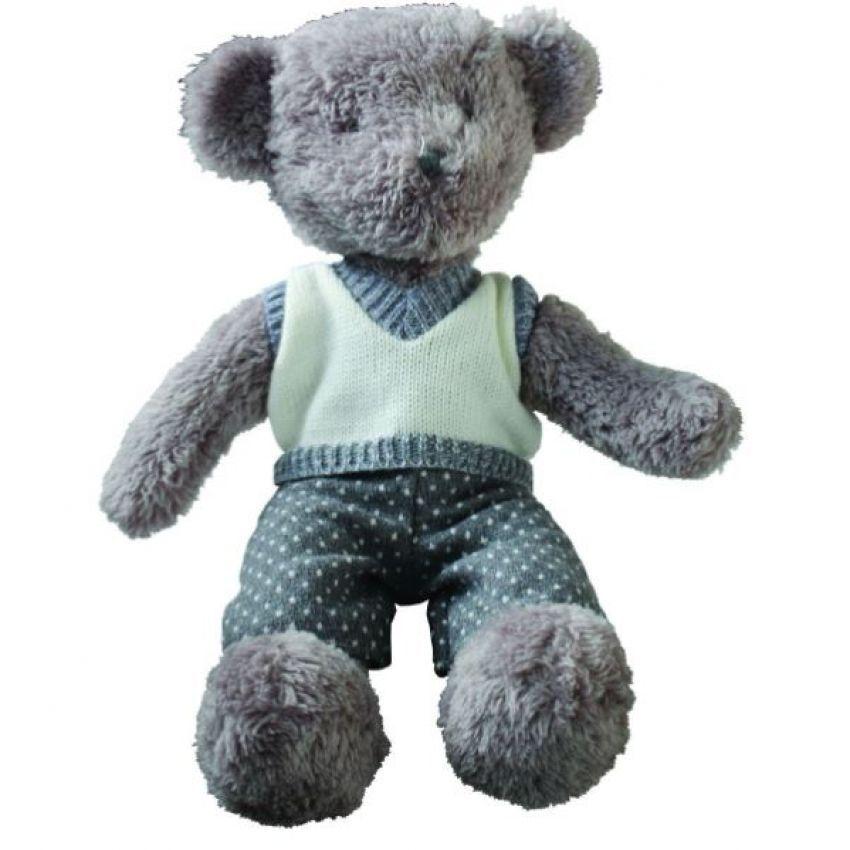 Biggie Best Leo Teddy Bear