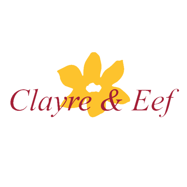 Clayre and Eef logo
