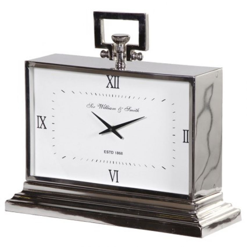 Very Mantel Clocks | Free-Standing Clocks | Just Trio Barnstaple NN69