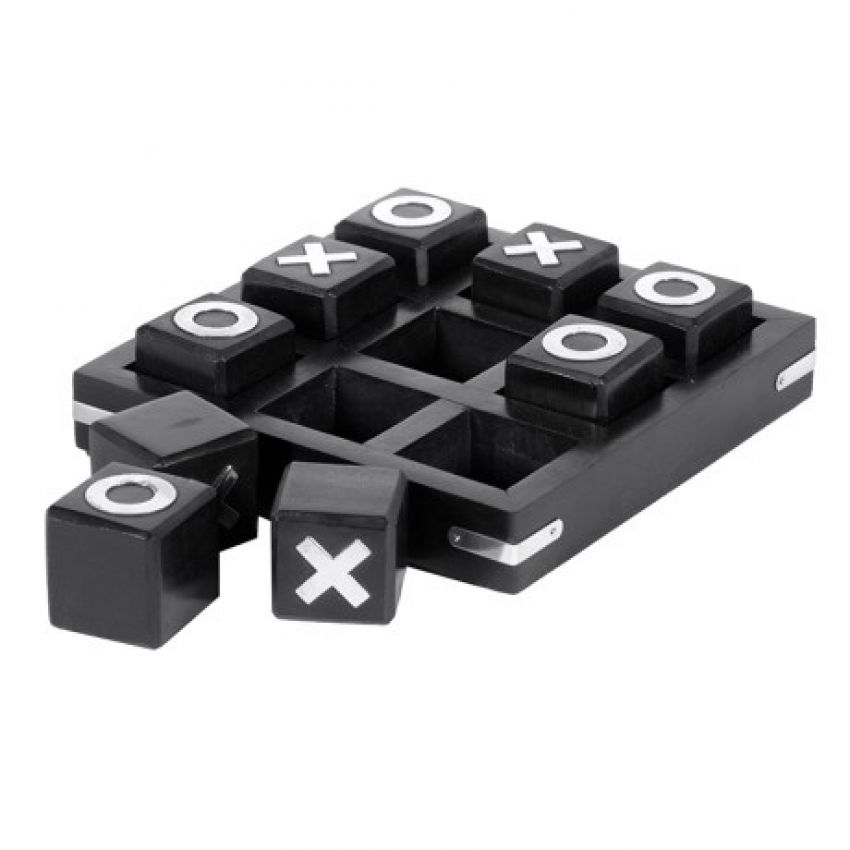 Small Noughts and Crosses Set