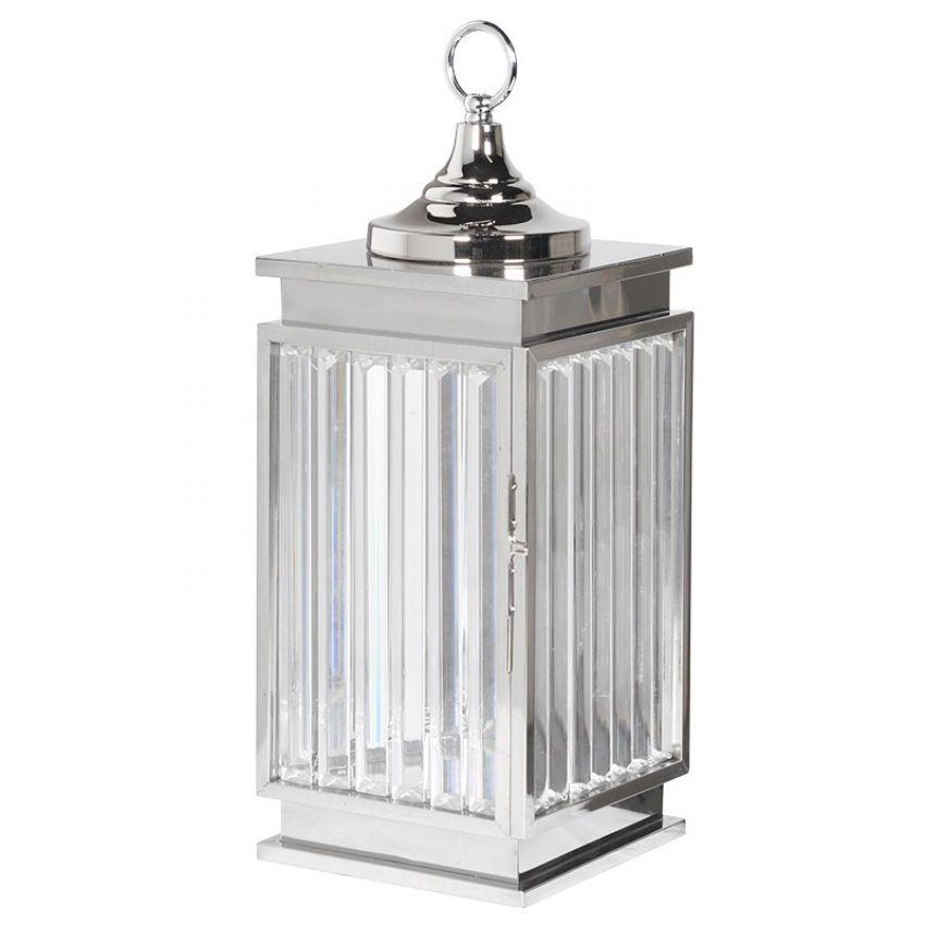 Small Crystal Lantern