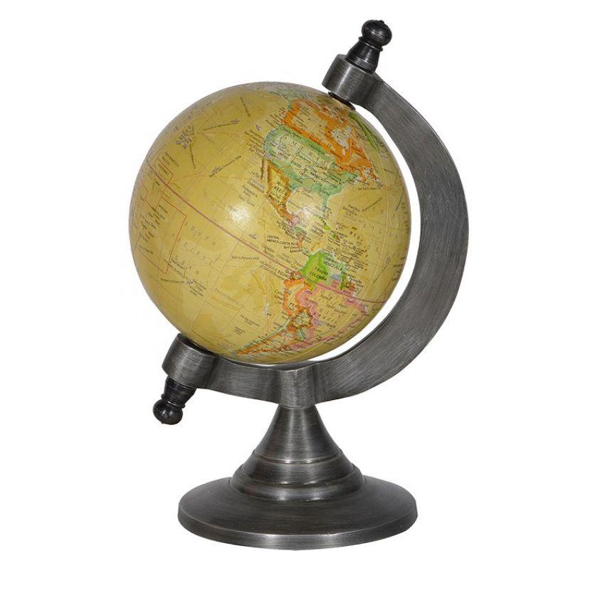 Mini Globe On Stand