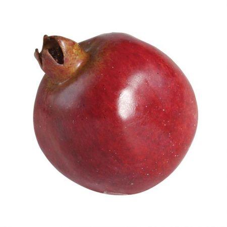 Artificial Fruit Pomegranate