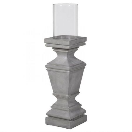 Small Pedestal Hurricane