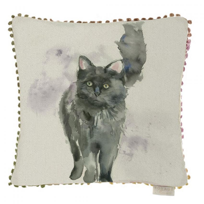 Coco The Cat Cushion