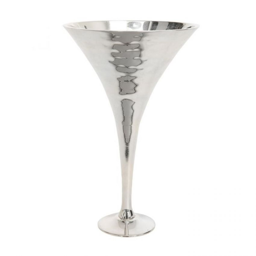 Culinary Concepts Pair of Fluted Champagne Chalices