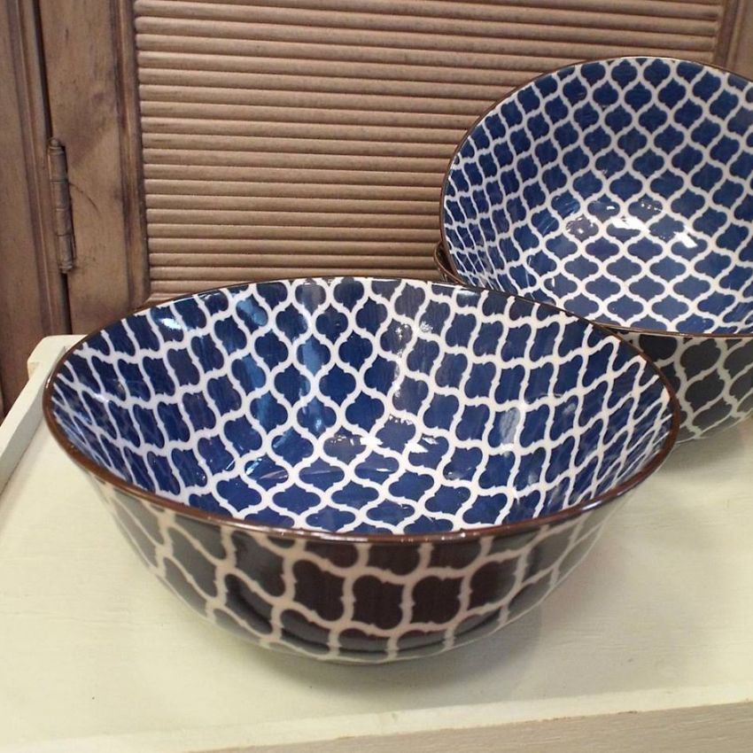 Blue Fantasy Bowl