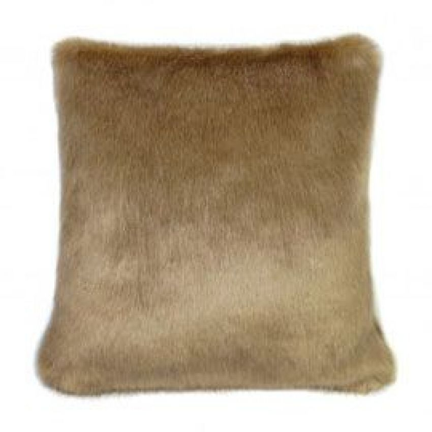 Helen Moore Honey Feather Cushion