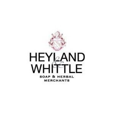 Heyland and Whittle Soap and Herbal Merchants logo