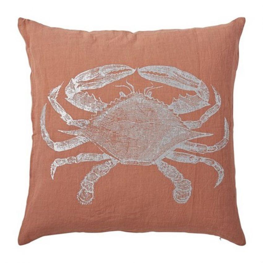 Julianna Crab Cushion