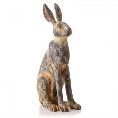 Shruti Medium Natural Ash Hare