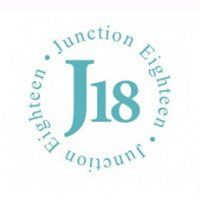 Junction 18 logo