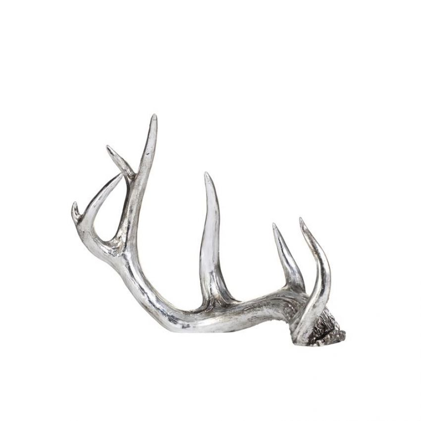 Seraphina Collection Silver Antler - Small