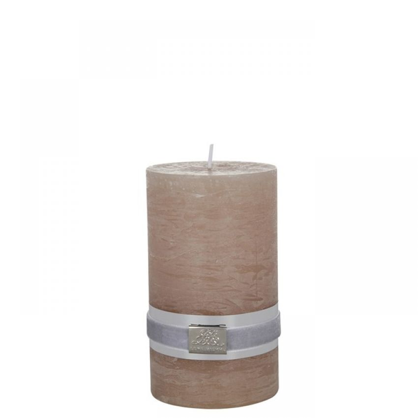 Rustic Camel Candle 12.5cm