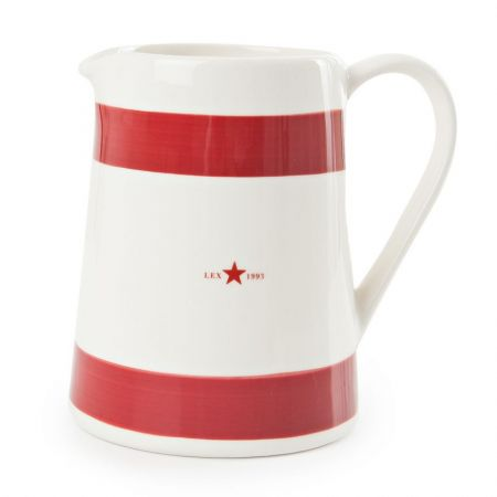 Earthenware Red Pitcher