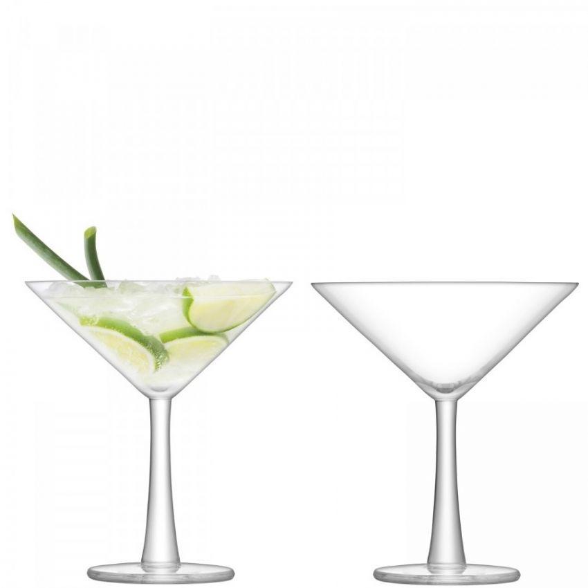 LSA Gin Cocktail Glass 220ml