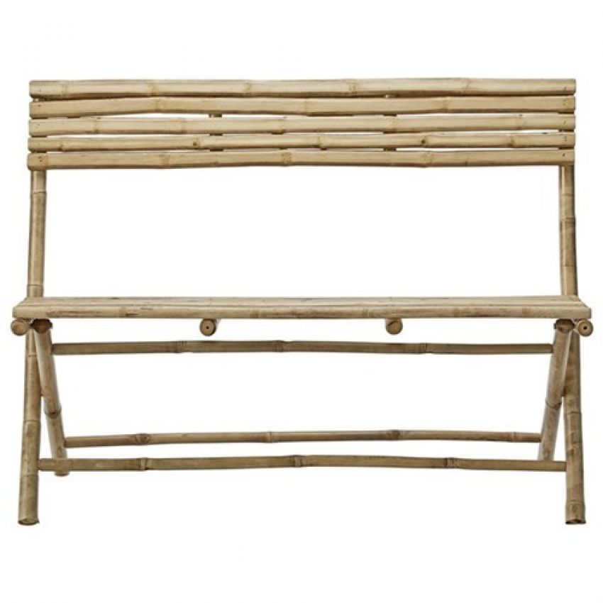 Mandisa Garden Bench