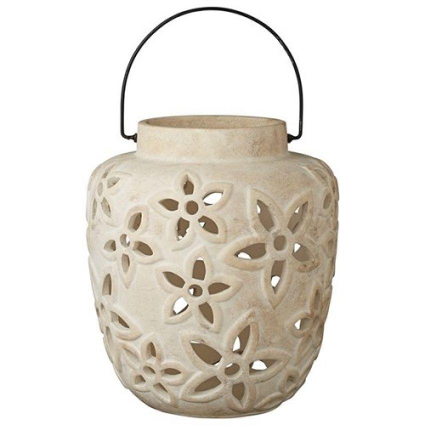 Salva Flower Lantern