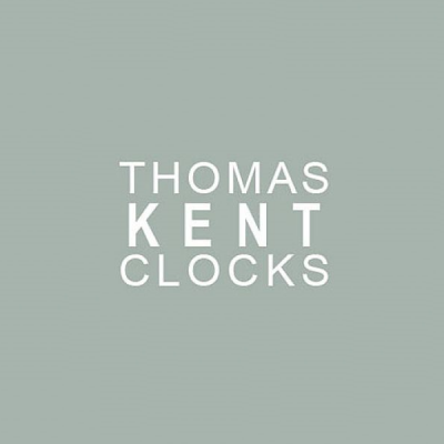 Thomas Kent Clocks logo