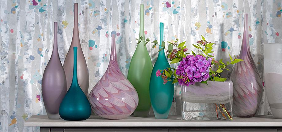 Voyage Glassware....