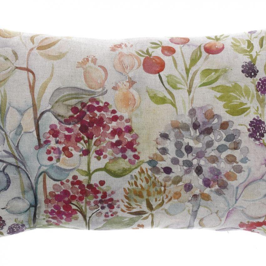 Hedgerow Linen Cushion