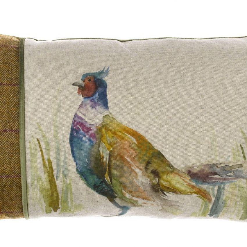 Pheasant Patch
