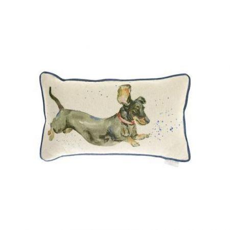 Voyage Dachshund Cushion