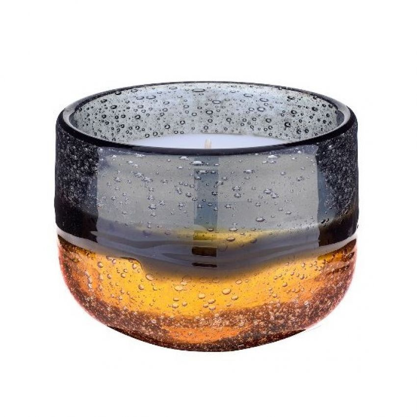 Voyage Maison Single Amber Candle
