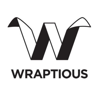 Wraptious logo
